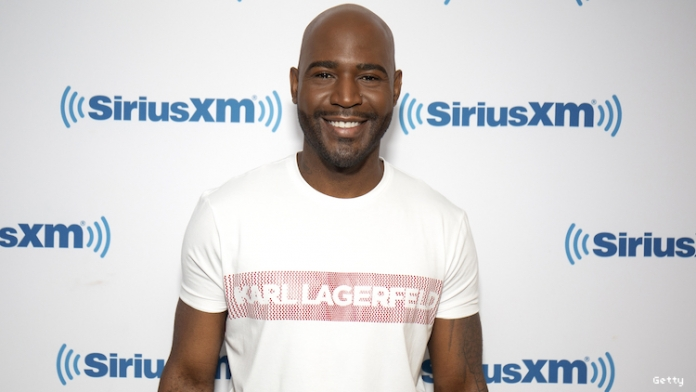 'Queer Eye's' Karamo Brown Is Competing In 'Dancing With The Stars'