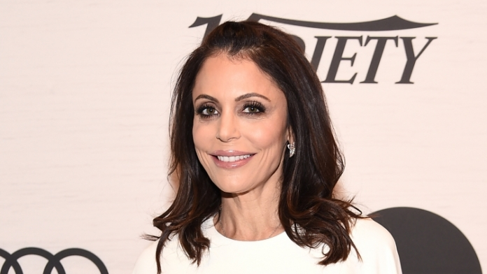 Bethenny Frankel Is Leaving 'Real Housewives of New York'