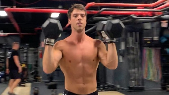 This Top CrossFitter Just Came Out As Gay
