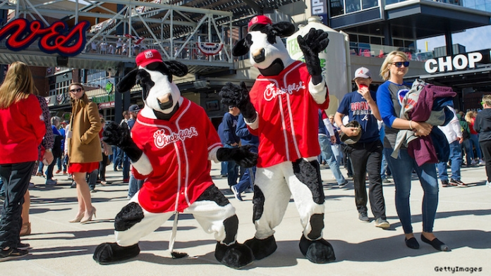 Baseball Team Drops Chick-fil-A Over Anti-Gay Donations