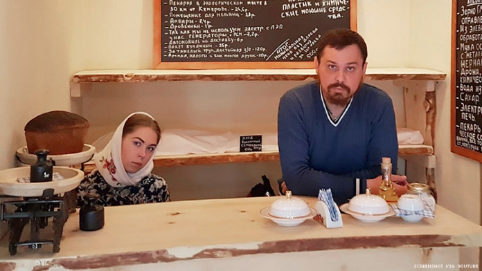 Court Fines Russian Bakery For Hanging 'No Gays Allowed' Sign