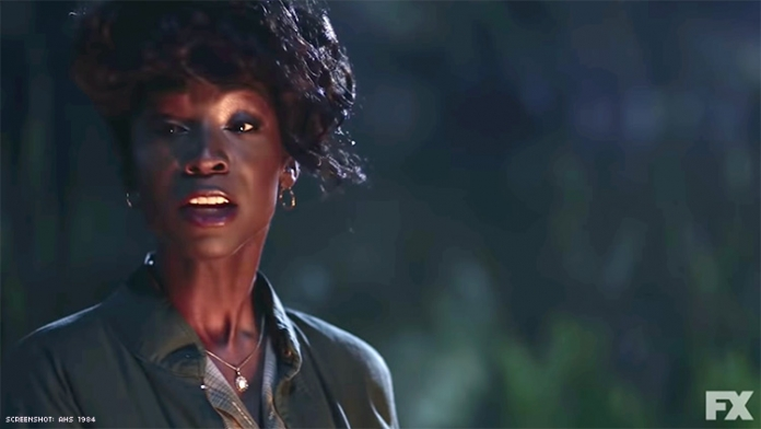 Angelica Ross Is the HBIC in 'American Horror Story: 1984' Trailer