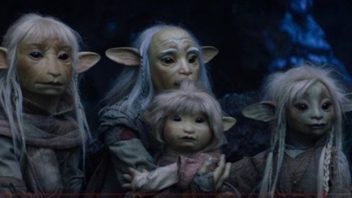 Netflix's New 'Dark Crystal' Prequel Has Gay Dads and Is Glorious