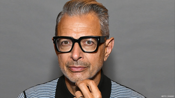 Gay Thirst Trap Jeff Goldblum Danced to Normani at Southern Decadence
