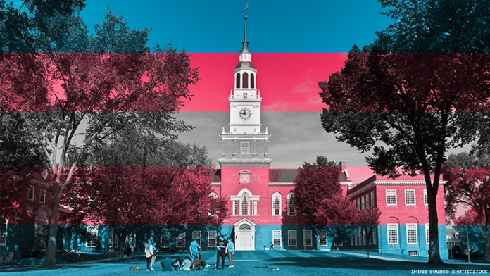 Dartmouth Will Let Students Indicate Gender, Pronouns, and Name