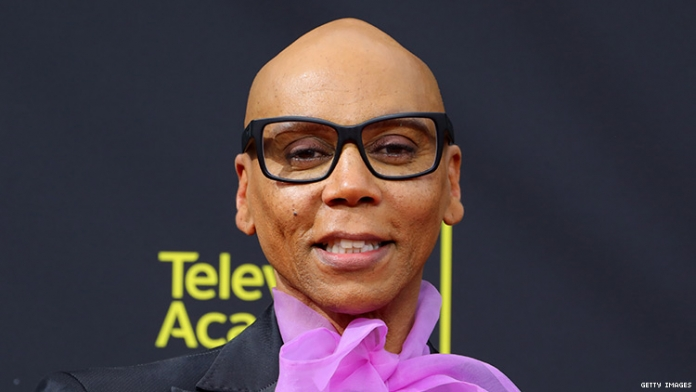 RuPaul Claims Trans Comments Were Taken 'So Out of Context'