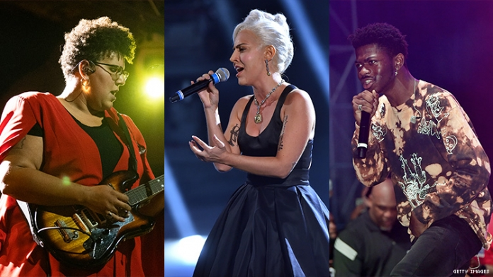 5 Queer Highlights of This Year's Grammy Nominations