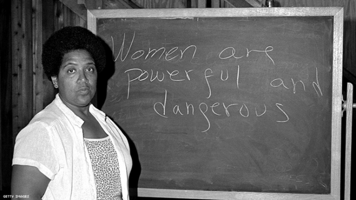 Audre Lorde's Home Is Now a Historic Landmark
