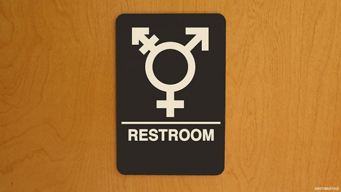 School District Reverses Trans Bathroom Policy After Death Threats