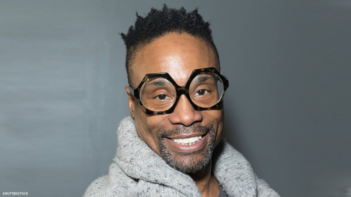 Billy Porter Says Being Gay Hurt His Career