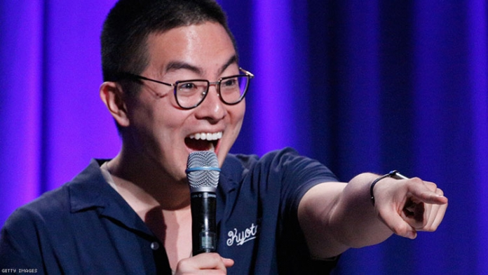 Bowen Yang Talks 'Saturday Night Live' and the Emmys