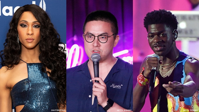 From Lil Nas X to MJ Rodriguez, TIME's 100 Next List Is Pretty Queer