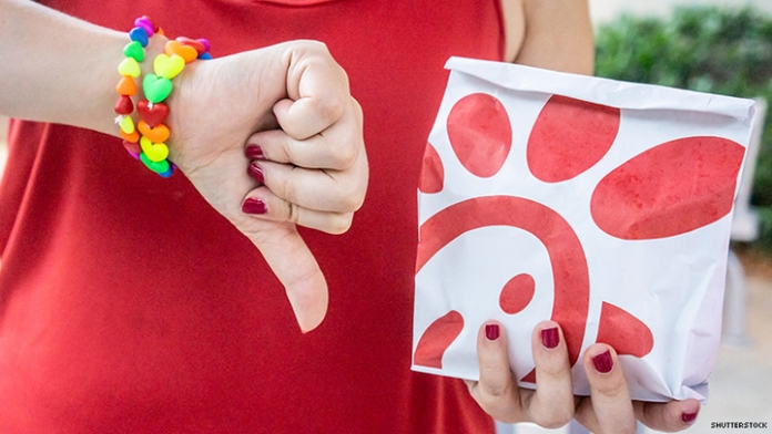 Has Chick-fil-A Money Fueled Uganda's 'Kill the Gays' Laws?