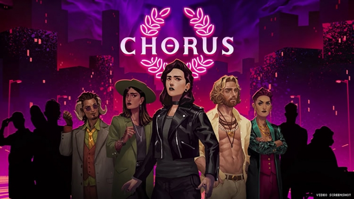 Meet the Gay-Owned Game Studio Creating an Interactive Musical