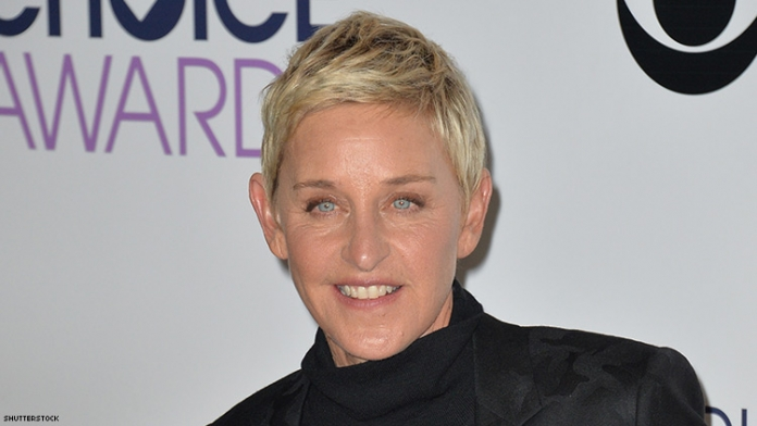 Ellen DeGeneres Was a Lesbian Hero — But Who Is She Now?