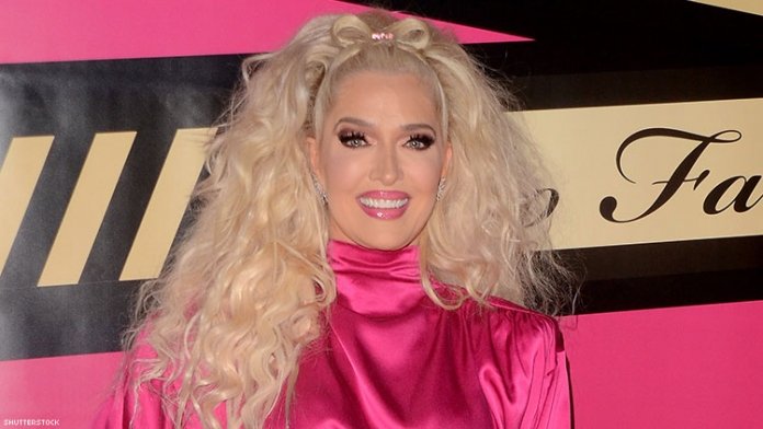 'Real Housewives' Erika Jayne is Your New Roxie Hart in 'Chicago'
