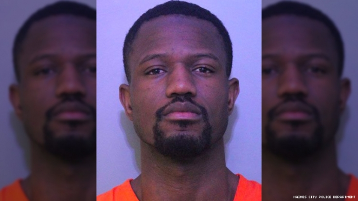 Florida Dad Abandoned Child on Roadside for Watching Gay Porn