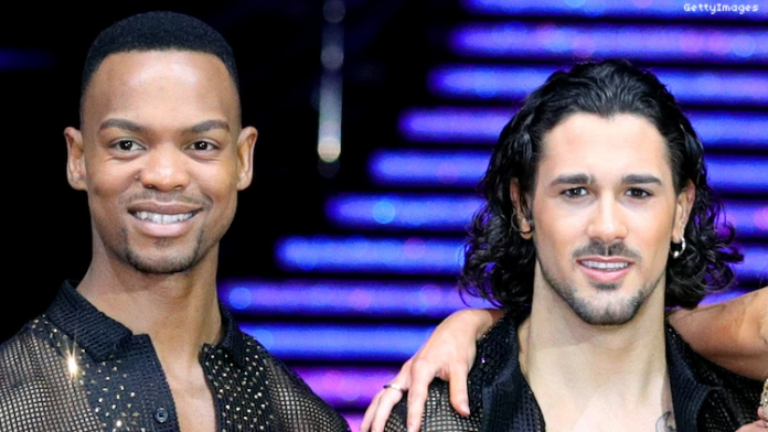 'Strictly Come Dancing' to Finally Air Same-Sex Duet