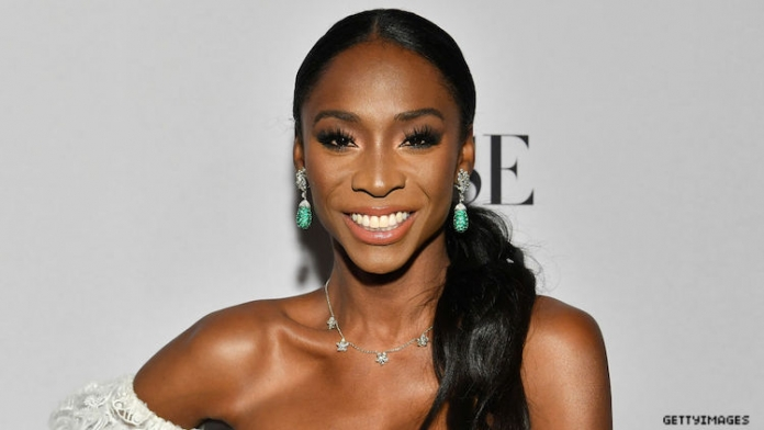 Angelica Ross Is a Face of Louis Vuitton's Latest Campaign