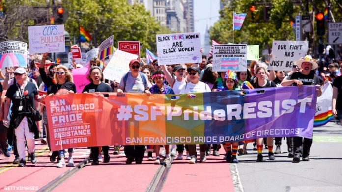 San Francisco Pride Voted to Ban Google and Youtube for Homophobia