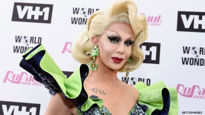 Trinity the Tuck Has a New TV Show About Drag Pageants