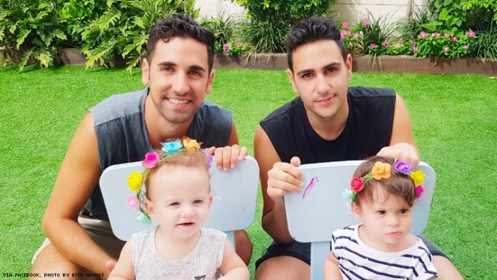 Government Official Tells Gay Dads One Must Register as 'Mother'