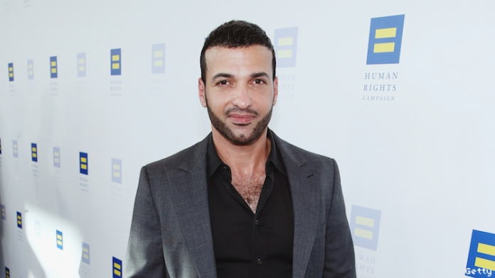 What It's Like to Be a Gay Arab Actor in Hollywood