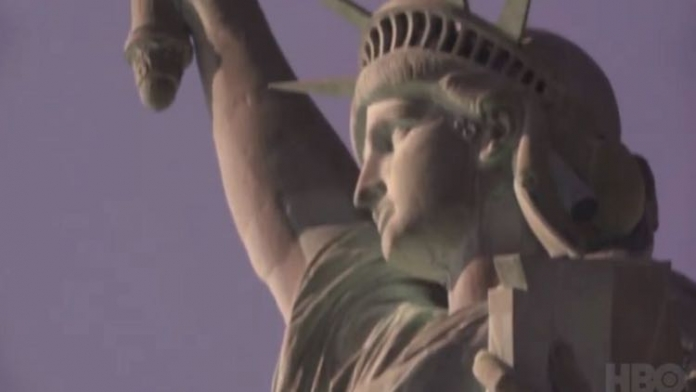 The Statue of Liberty Is Actually Probably a Man