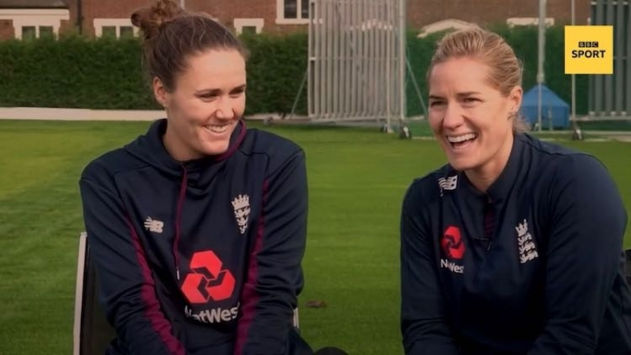 Two Lesbian Professional Athletes Just Announced Their Engagement