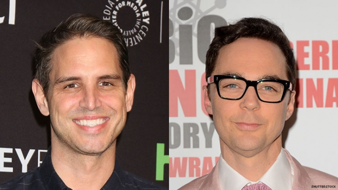 Jim Parsons and Greg Berlanti Team Up for LGBTQ+ History Series