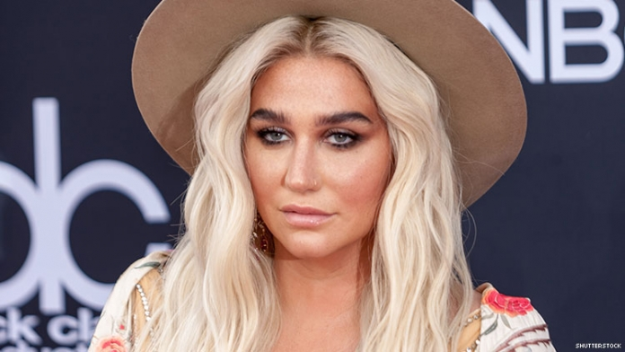 Bi Icon Kesha Says She's in Open Relationship With Boyfriend