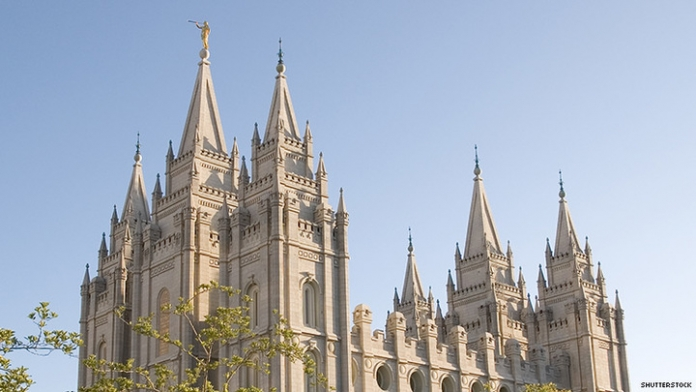 The Mormon Church Is Fighting to Protect Conversion Therapy
