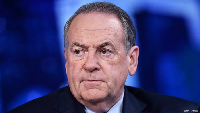 Mike Huckabee to Chick-fil-A: Keep Donating to Anti-LGBTQ+ Groups