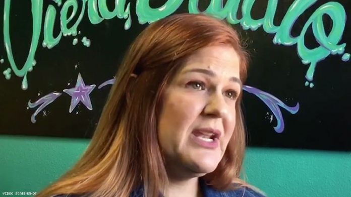 Florida School Fires Lesbian Teacher For Attending Pride