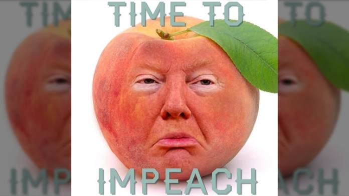 The Best Impeachment Memes from Gay Twitter