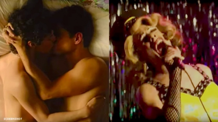 Watch Katy Keene Trailer With Gay Kisses and Drag Queens