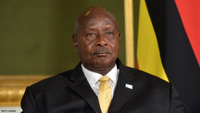 Uganda To Revamp and Expand 'Kill the Gays' Bill