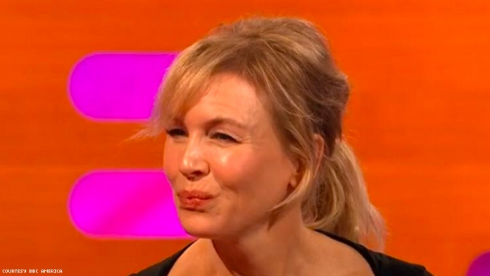 Watch Renee Zellweger Explain Why Judy Garland Is a Gay Icon