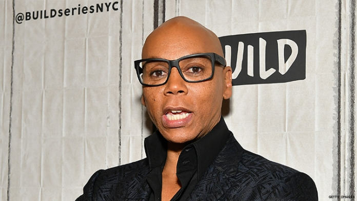 RuPaul Gets Candid About Open Marriage, Calls Monogamy a 'Hoax'