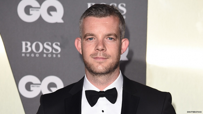 Russell Tovey Is Starring in a Spooky, Sexy Murder Thriller