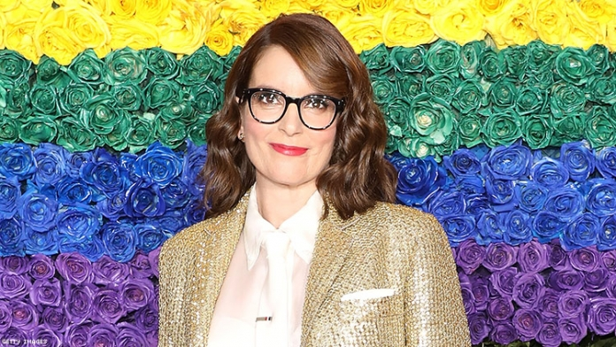 Tina Fey to Virginia Football Fans: Stop Being Homophobic