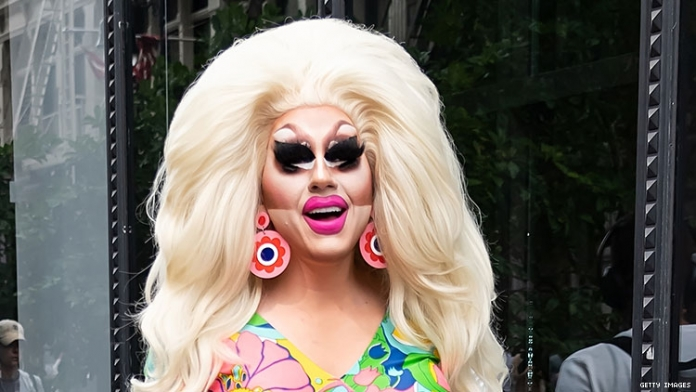 Trixie Mattel Puts on Biggest Tour Yet With 'Trixie Mattel: Grown Up'