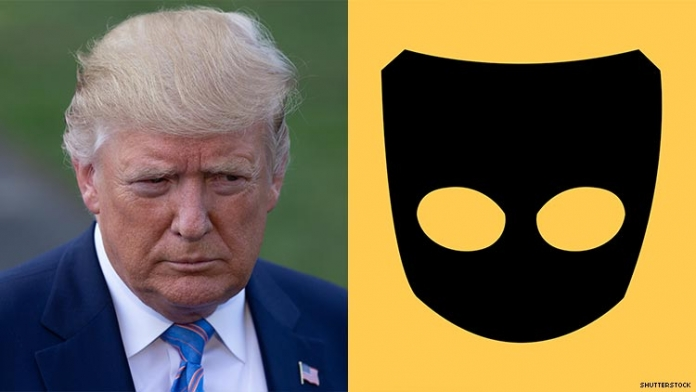 Grindr Ex-Employee Compares the Company to Trump's White House