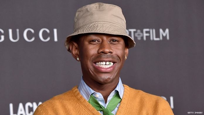 Tyler the Creator Likes Girls But 'Ends Up F**king Their Brother'