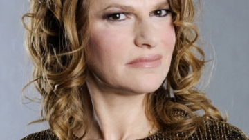 Where Are They Now: Sandra Bernhard
