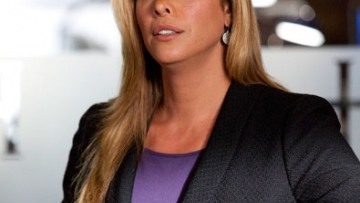 Catching Up With Candis Cayne