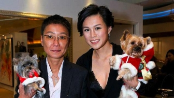 Chinese Billionaire Thinks $65M Man Can Cure His Lesbian Daughter