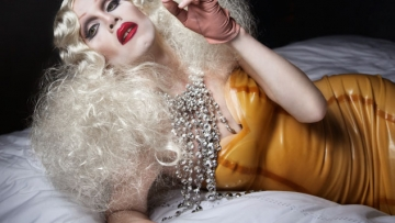 Out100: Sharon Needles