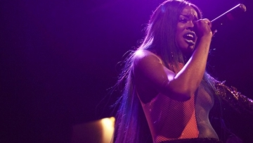 Azealia Banks Hosts Twitter Summit to Redefine 'Faggot'