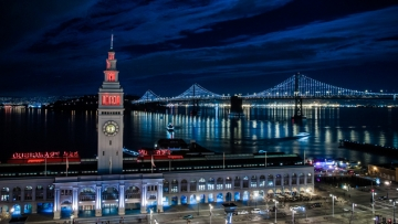 8 Local-Approved San Francisco Activities